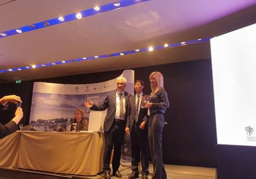 Konferencija Svetske unije veletržnica (WUWM) Izazovi u lancu snabdevanja svežom hranom