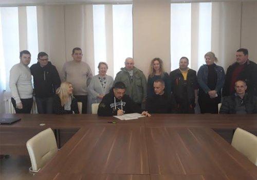 Zaposleni Veletržnice Beograd potpisali deklaraciju o voloterizmu