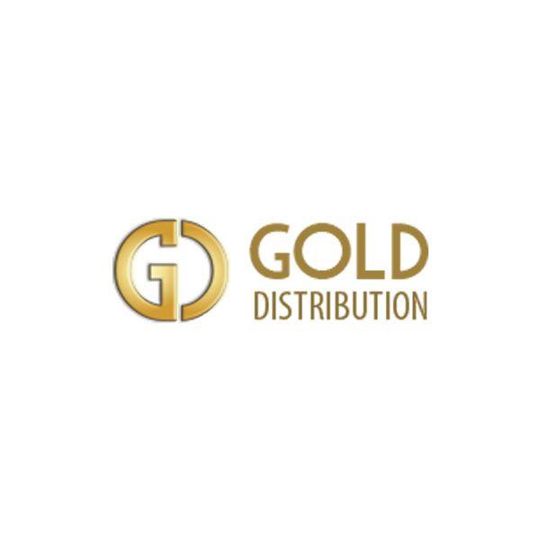 Gold distribution
