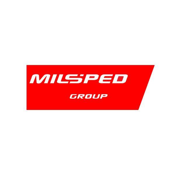 Milšped